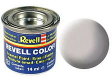 Revell Email color color 14 ml, 32143 gris medio, Mate USAF