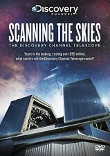 SCANNING-THE-SKIES ( DVD ) ALL REGIONS BRAND NEW
