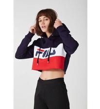 FILA Crop hoodie For women Size L