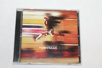 Tobymac Momentum CD *Ships from USA* Free Shipping