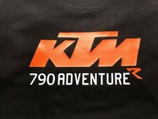 KTM 790 Adventure R/ KTM 790 ADVENTURE T shirt Large /Motorcycle/Shirt/Hoodie