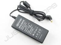 Véritable 2-Power 19V 4.74A 90W Adaptateur Alimentation AC Chargeur PSU CAA0631B