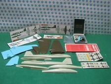 Rare  Vintage  -   HEINKEL 115 PK-401    -  1/72  Matchbox Lesney prod. 1975