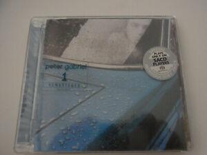 Peter Gabriel     SACD  ( Geffen )