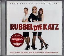RUBBEL DIE KATZ - MUSIC FROM THE MOTION PICTURE / CD - NEU
