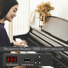 Floppy Disk USB Emulator Nalbantov N-Drive 1000 for Yamaha DKC55RCD