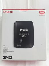 Canon GP-E2 GPS Receiver for EOS NEW