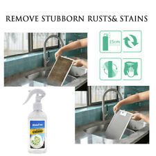 Strong Clean Multi-Purpose Kitchen Grease Cleaner Foam Cleaner Bubble Cleaner U