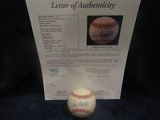 Don Drysdale Autographed Official National League (White) Baseball - JSA L.O.A.