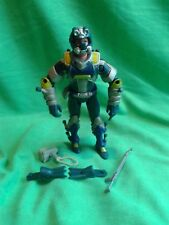 GI Joe Wet Suit V8