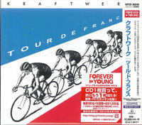 KRAFTWERK-TOUR DE FRANCE-JAPAN CD C94