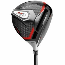 TaylorMade Golf Club M6 D-Type 9* Driver Stiff Graphite Mint