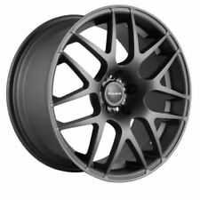 3 Series Dare Wheels with Tyres