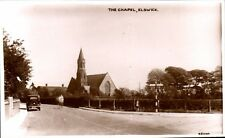 Elswick near Great Eccleston & Preston. The Chapel # E6739 by SS Photos.