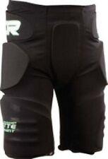 New DR girdle referee inline hockey XL field lacrosse goalie pants ringette