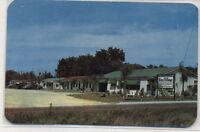 King Village Motel Orlando,Florida Postcard