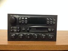 2000 MERCURY VILLAGER RADIO/TAPE PLAYER XF5F-19B132-AC