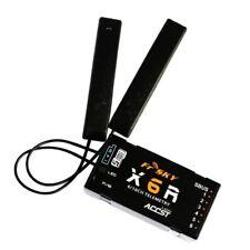 FRSKY X6R 6/16CH S.BUS ACCST TELEMETRY RECEIVER W/SMART PORT 2.4GHZ RC FPV LRS