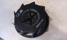"""7Mm97 Squirrel Cage Impeller: 7-1/2"""" X 2"""" X 5Mm, Very Good Condition"""