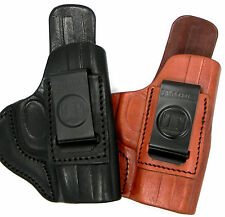 Tagua IWB Inside Pants Concealed Carry Right Hand Holster - Choose Gun & Color