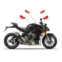 Adesivi per alette stripe edition - Ducati Streetfighter V4 / V4S