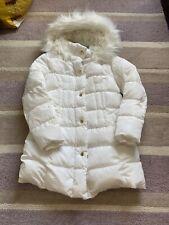 M&S Girls Coat Age 9-10