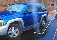 Car wash,salt removable,boat care,lawn care,road salt,undercarriage,car washing