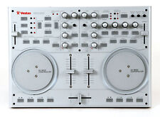 Vestax VCI 100 DJ MIDI Controller for NI Traktor LE Manuals + Box