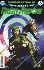 Green Arrow #12 (NM) `17 Percy/ Schmidt