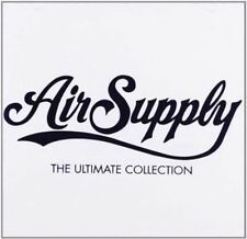 Air Supply - Ultimate Collection The CD IMT