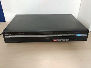 Sony RDR-HXD870 DVD HDD Recorder  F14