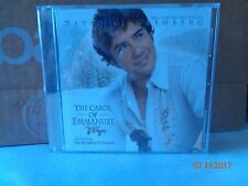 The Carol of Emmanuel by David Klinkenberg (CD, Christian Shores)