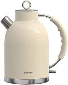 ASCOT Electric Wish Bottle Kettle