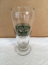 Mickey Finn's Brewery Beer Glass, Libertyville, IL