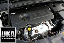 FORD TRANSIT CONNECT 15-18 1.5 1500 TDCI DIESEL ENGINE COMPLETE XUGA 3,000M
