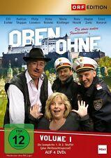 Oben ohne - Vol. 1 (Staffel 1 + 2) * DVD Kultserie Österreich Pidax Neu