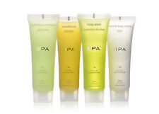 Pure Essense SPA Shampoo + Condtioner + Body Wash + Body Lotion - SAMPLE PACK
