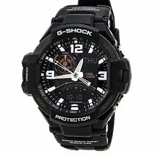 Casio G-Shock GA1000-1A Men's Digital Compass Watch