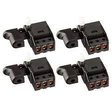 Hitachi 998839 Switch 1P Pillar 4PK for C10FS C10FSH C10FSB C8F8 C8FB2 998-839