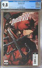 Daredevil #26 Second Printing CGC 9.8