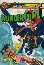 Wundergirl 1983/ 4 (Z1-), Ehapa