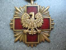 Polish Red Cross, bronze medal