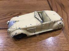 Dinky Toys Prewar 22g Streamlined Tourer Rare