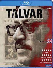 Talvar - Irfan Khan - Neuf Original Bollywood Blu-Ray