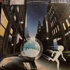 MI-SEX SPACE RACE LP 36744 PROMO DISCO 1980