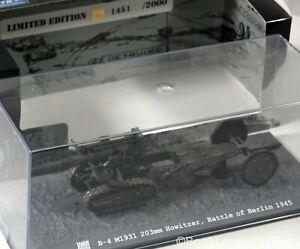War Master #TK0064 B-4 M1931 203mm Howitzer