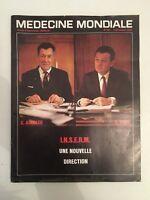 Medicina Mundial Revista de Información Médica N º 50 2 Diciembre 1969