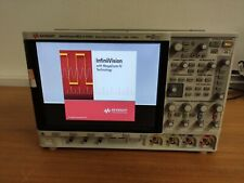 KEYSIGHT MSOX4104A Mixed Signal Oscilloscope: 1 GHz, 4 Analog Plus 16 Digital