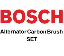 BOSCH Alternator Carbon Brush SET 1127014009