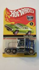Hot Wheels 19th Annual Collectors Convention  Thunder Roller